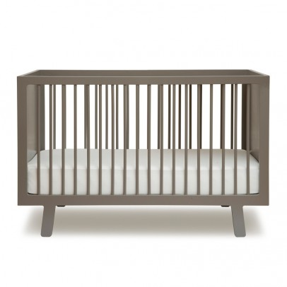 Oeuf NYC Lit 70x140 cm Sparrow Gris-product