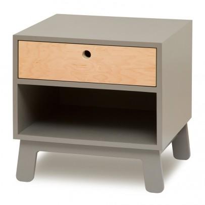 Oeuf NYC Nightstand Sparrow - grey-listing