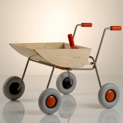 Sirch Franz wheelbarrow-listing
