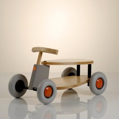 Sirch Flix ride on toy-listing