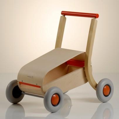 Sirch Schorsch  baby walker -listing