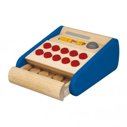 Plan Toys Cash register -product