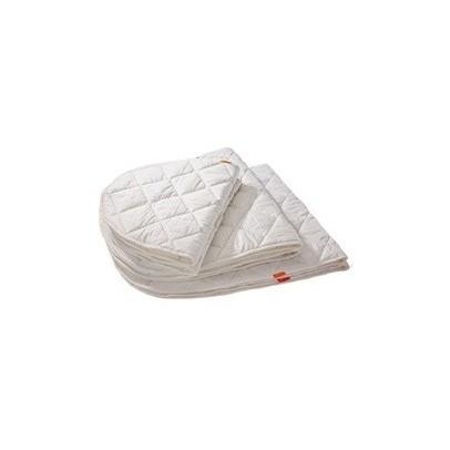 Leander Matratzenauflage Junior Bett - naturfarbe-listing