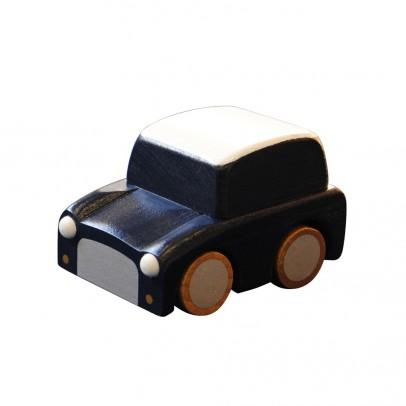 Kiko+ Petite voiture Kuruma Bleu marine-product