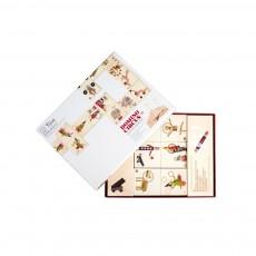 Londji Domino Cirque-listing