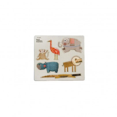 Londji Wild animals magnets-listing