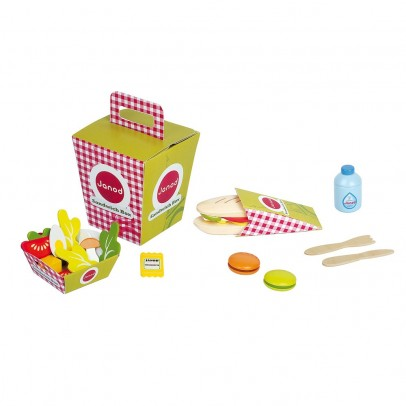 Janod Sandwich box-product