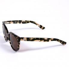 Finger in the nose-Vuarnet Sonnenbrille Cat Eye - braun-listing