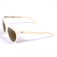 Finger in the nose-Vuarnet Lunettes de soleil Cat Eye - Ivoire-listing