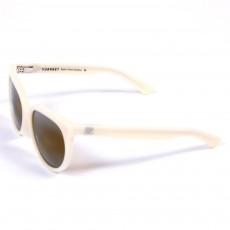 Finger in the nose-Vuarnet Sonnenbrille Cat Eye - elfenbein-listing
