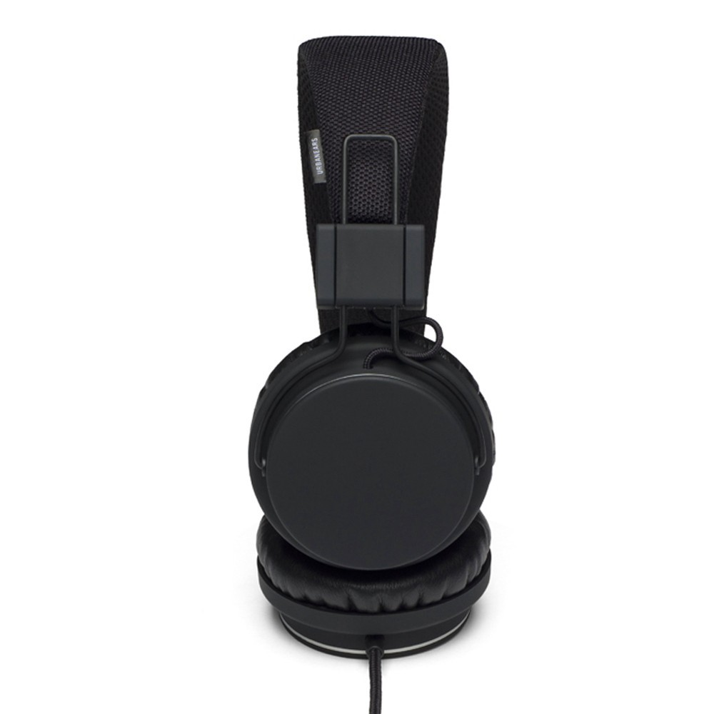 Urbanears Plattan headphones - Black-product