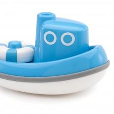 Kid O Bateau pour le bain - Bleu-listing