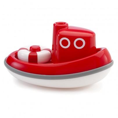 Kid O Bateau pour le bain - Rouge-listing