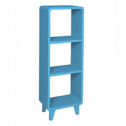 Laurette Millefeuille Pillar - Turquoise-listing