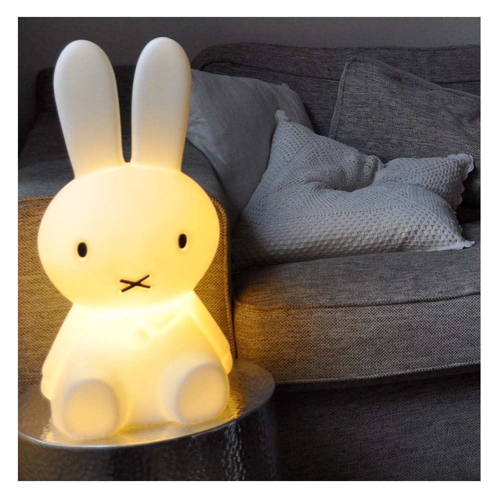 Mr Maria Miffy night light - small model-product