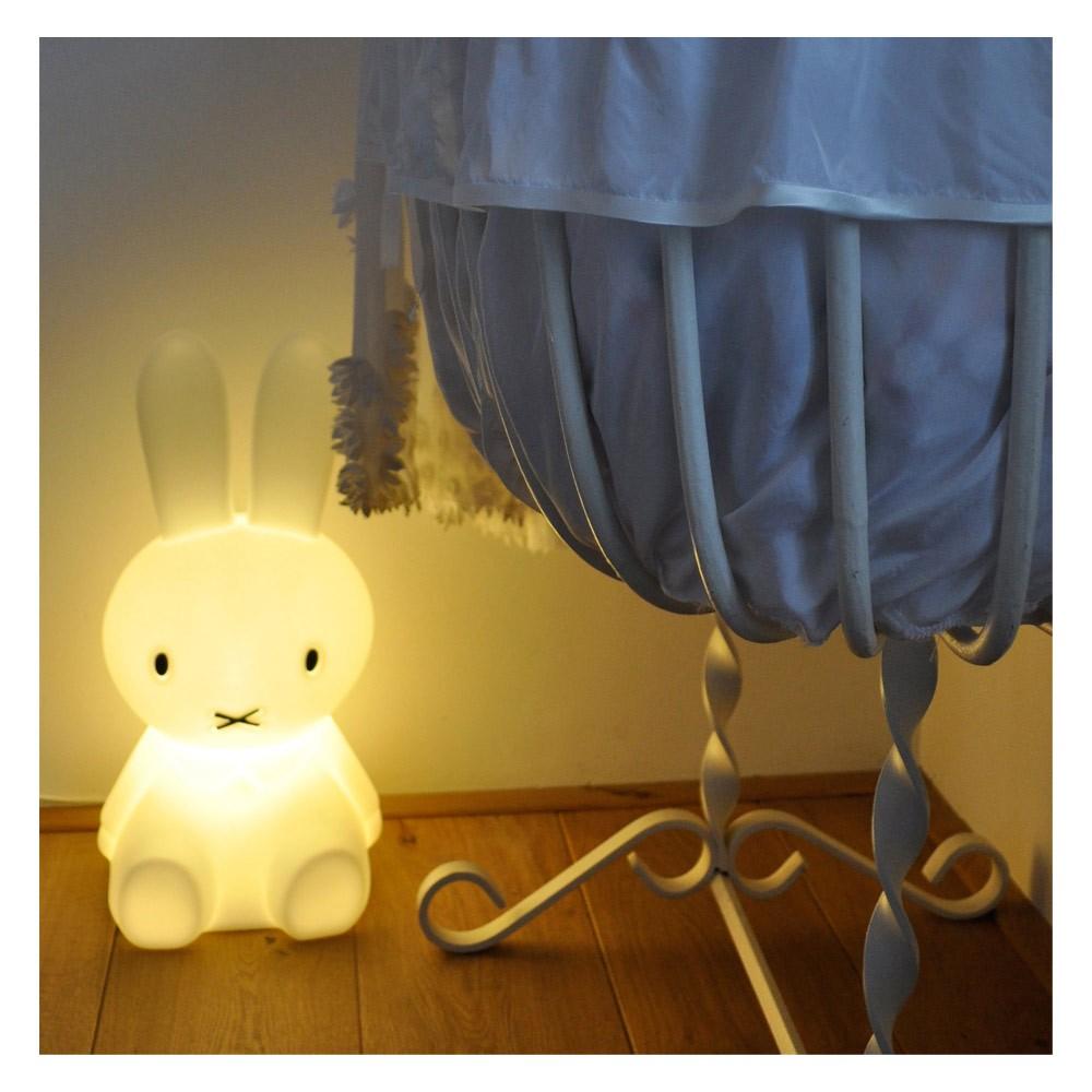 Luz de noche Miffy - Pequeño modelo-product
