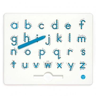 Kid O Magnatab A à Z bleu-listing
