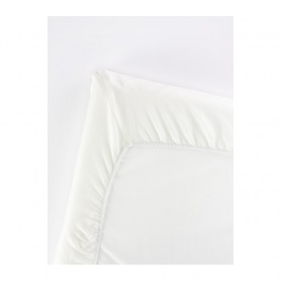 BabyBjörn Fitted Sheet for Travel Crib Light-listing