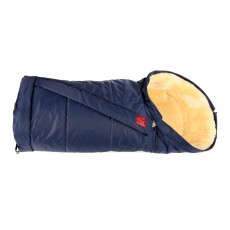 Kaiser Coosy Footmuff - Navy-listing