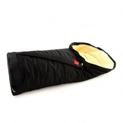 Kaiser Black Coosy Stroller Footmuff-listing