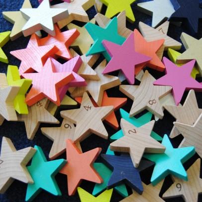 Kiko+ Domino Tanabata Stelle -listing