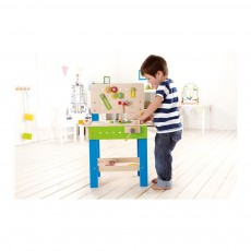 Hape Workbench-listing