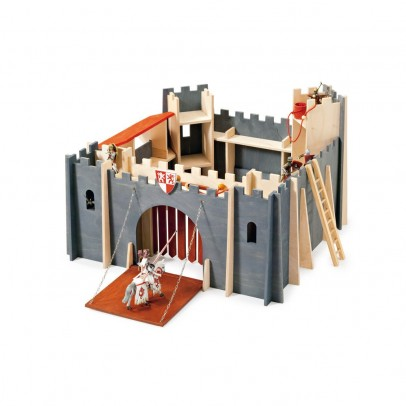 Selecta Castello fortificato-listing