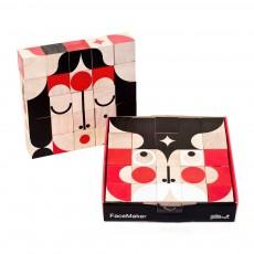 Miller Goodman Facemaker Cubes-listing