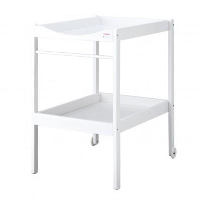 Combelle Fasciatoio - Bianco laccato-listing