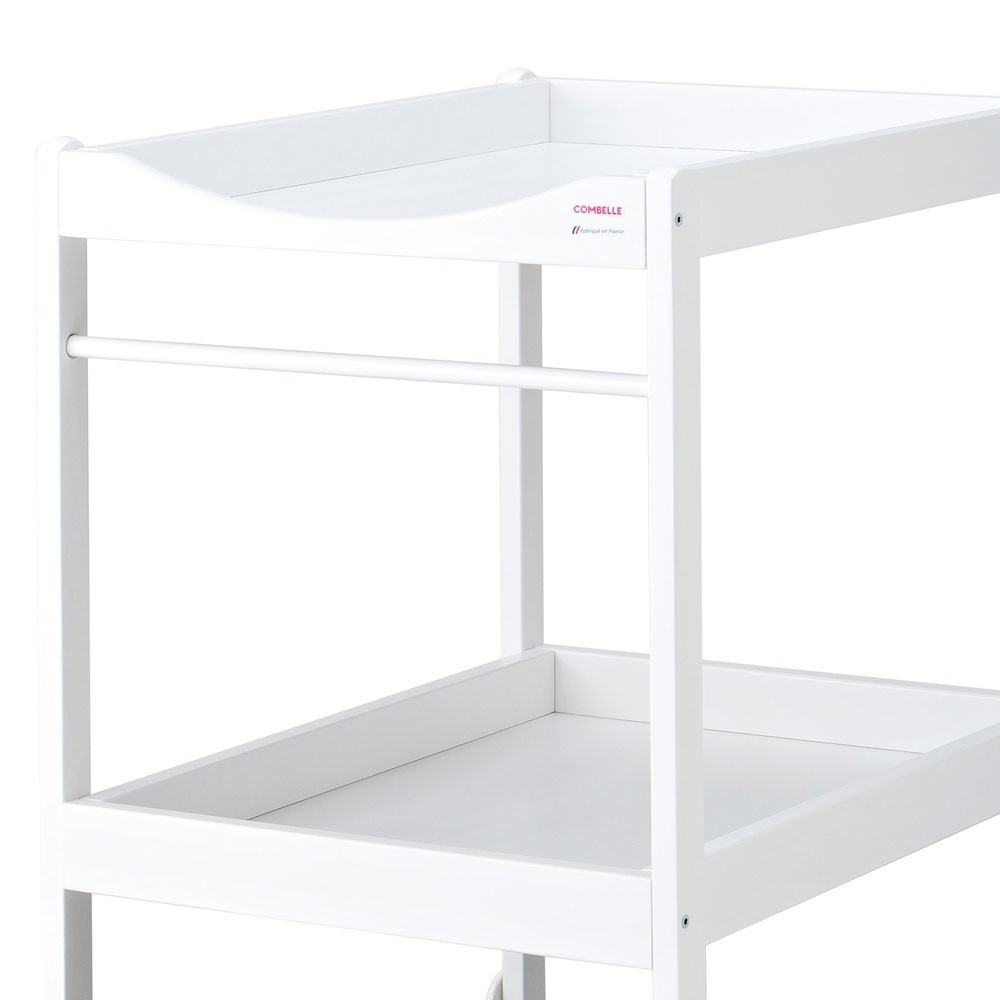 Table à langer - Laqué-product