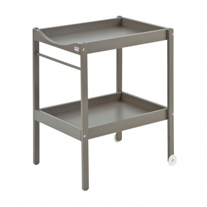 Combelle Wickeltisch - Taupe lackiert-listing