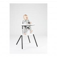 BabyBjörn Hochstuhl - weiß-listing