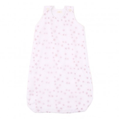 Ketiketa Starssleeping bag - pink-product
