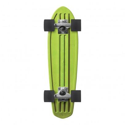 Globe Bantam Skateboard - Green Lemon-listing