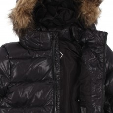 Pyrenex Authentic Lined Hood Down jacket-listing