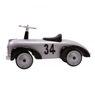 Baghera Automobile Speedster - Grigio argento-listing