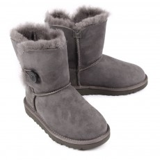 Ugg Bottes Bailey Button-listing