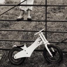 Early Rider Bici per bimbi Serie Classica-listing