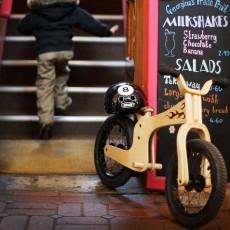 Early Rider Bici per bimbi Lite Serie-listing