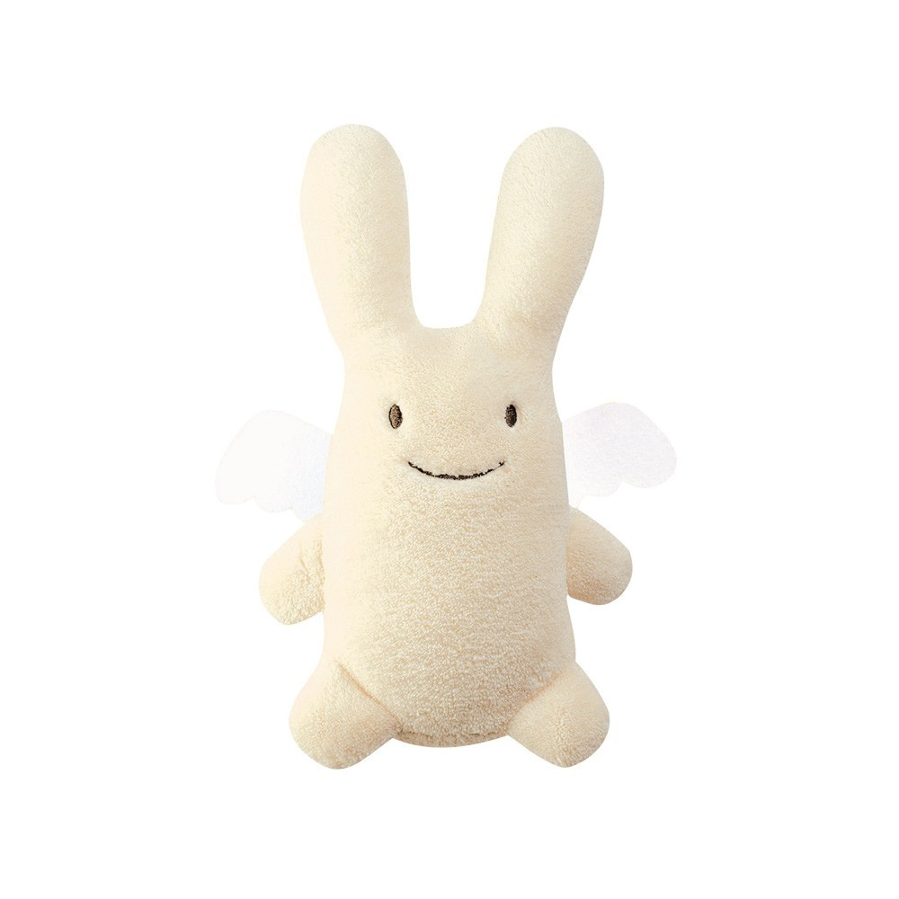 Trousselier Ivory Angel Bunny Soft Toy-product