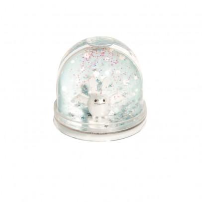 Trousselier Boule à neige Ange lapin --listing