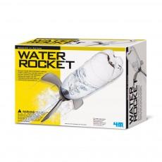 4M Cohete de agua-listing