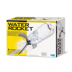4M Water rocket-listing