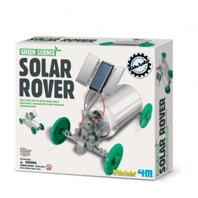 4M Kit Veicolo Ad Energia Solare-listing