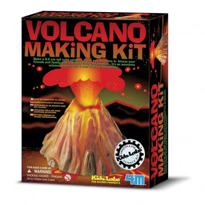 4M Kit Volcan à mouler-listing