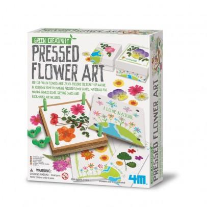 4M Kit Presse-fleur-listing
