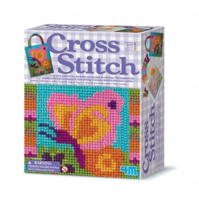 4M Cross Stitch-listing