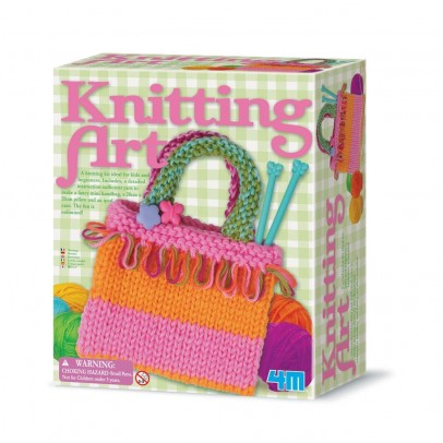 4M Knitting Art-listing