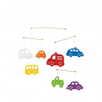 Selecta Móvil coches multicolores-listing