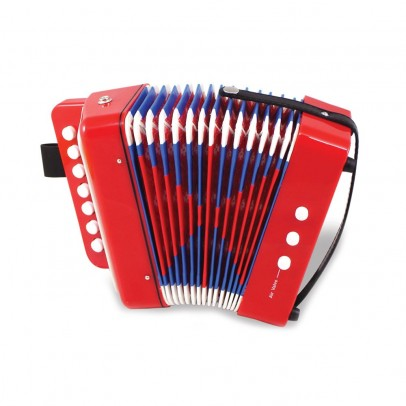 Vilac Accordion-listing